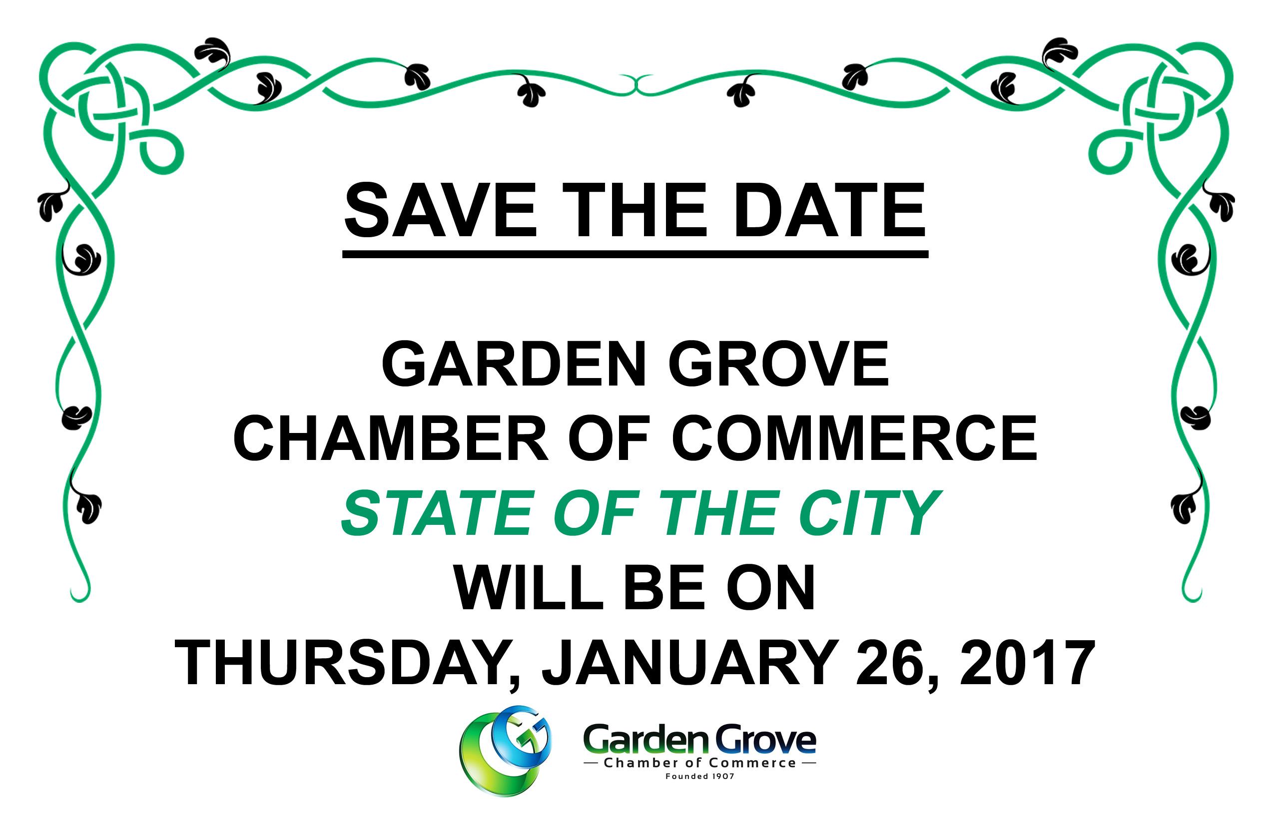 Events Garden Grove Chamber Ca