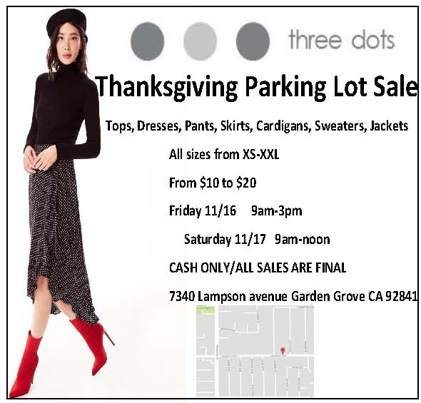 Three-Dots---THANKSGIVING-PARKING-LOT-SALE.jpg