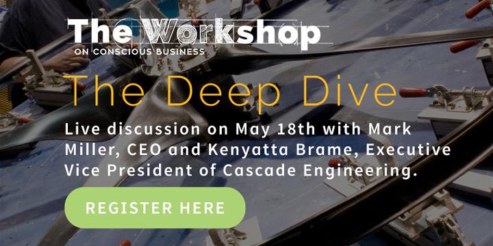 May Deep Dive - Thriving Petoskey
