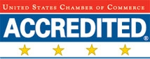 U.S. Chamber of Commerce 4 stars