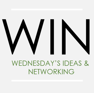 Wednesdays Ideas & Networking