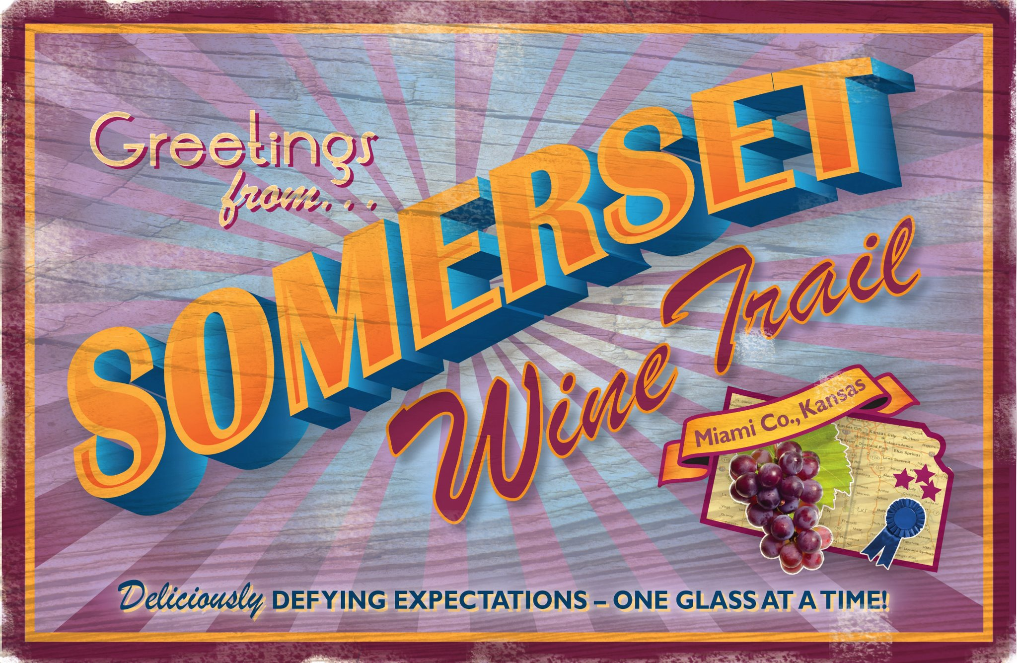 Somerset Wine Trail
