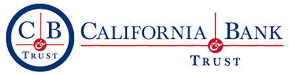California Bank & Trust logo
