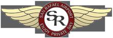 San Rafael Airport logo