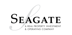 Seagate Properties logo