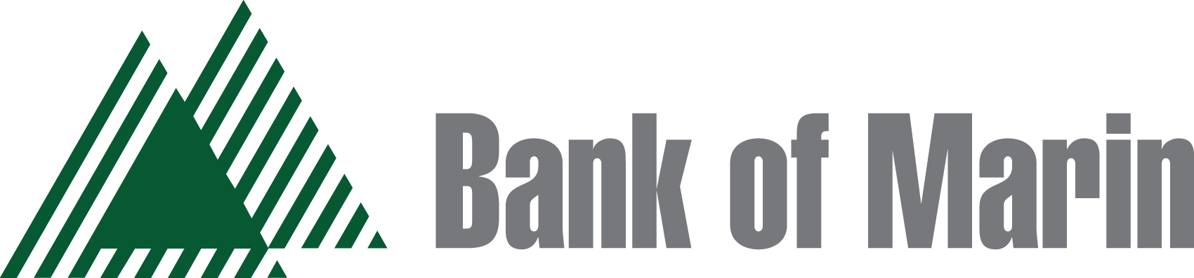 Bank of Marin logo