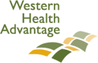 Western Health Advantage logo