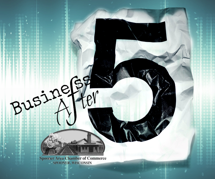 Business After 5 Logo