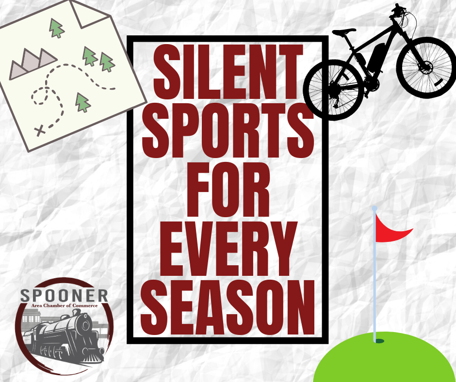 Silent Sports for Every Season