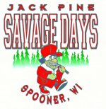Jack Pine Savage Days