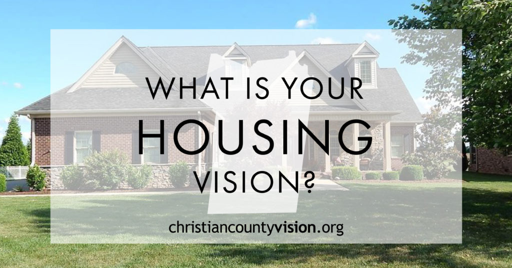 Vision Plan - Christian County Chamber of Commerce, KY