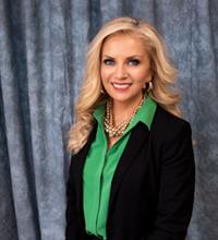 Kelli Pendleton, President & CEO