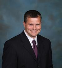 Mayor Dan Kemp, City of Hopkinsville