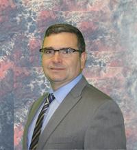 Ron Dvorsky, Vice President of Membership