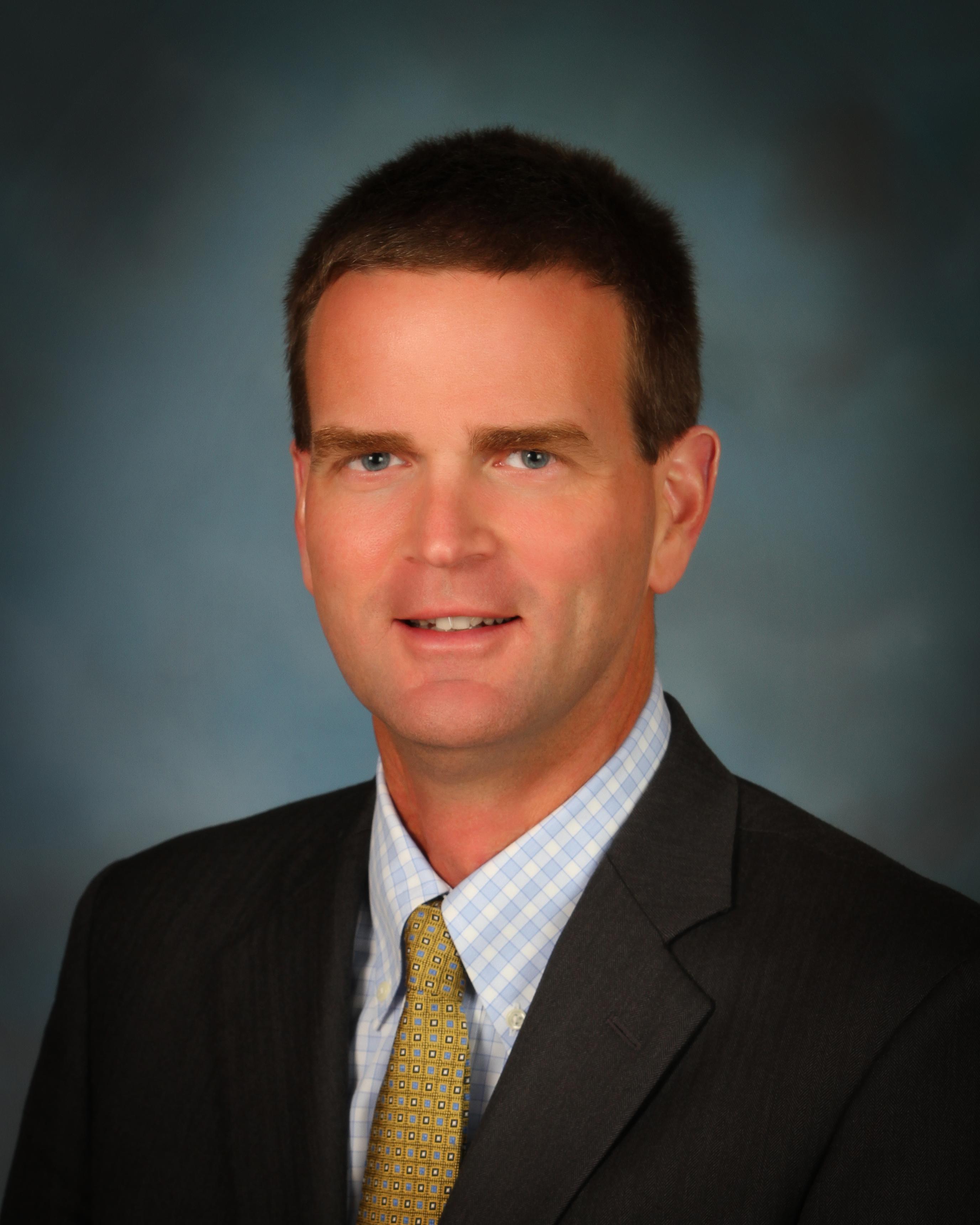 Rich Maddux, Chair Christian County Vision Plan