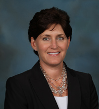 Betsy Shelton, Chair, Governmental Affairs Committee
