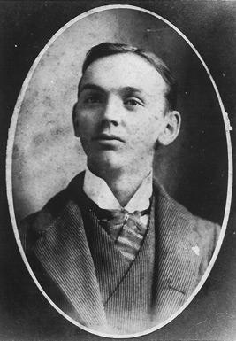 Edgar Caycee
