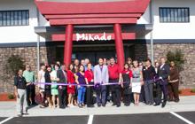 Mikado Japanese Steakhouse