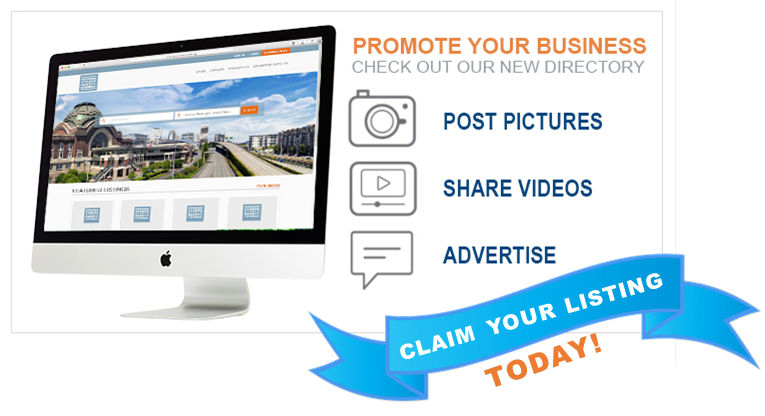 Claim Your Listing - Chamber Directory