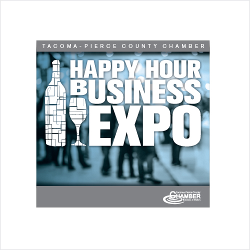 Happy Hour Business Expo