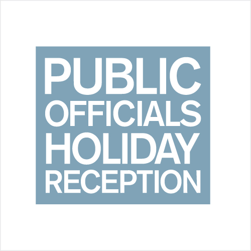 Public Officials Holiday Reception