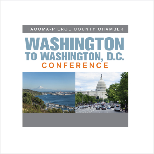 Washington To Washington, D.C. Conference