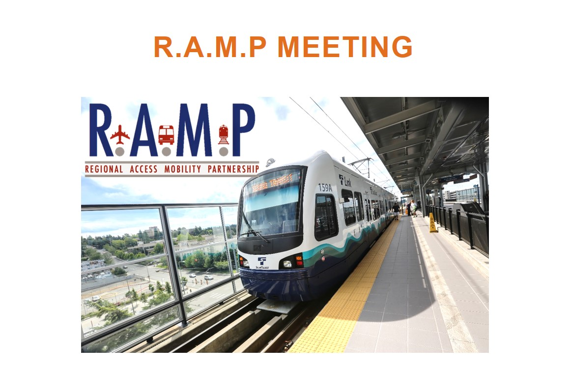 RAMP Meetings