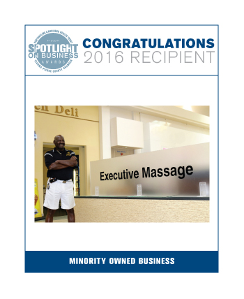 Executive Massage