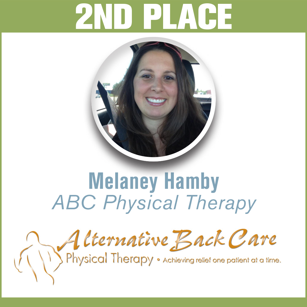 Alternative Back Care Physical Therapy