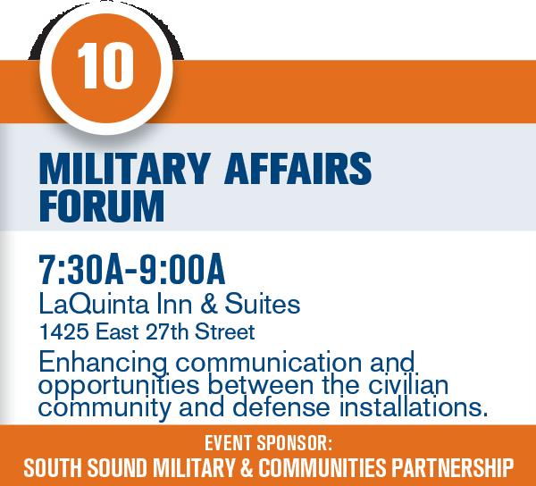 Military Affairs Forum