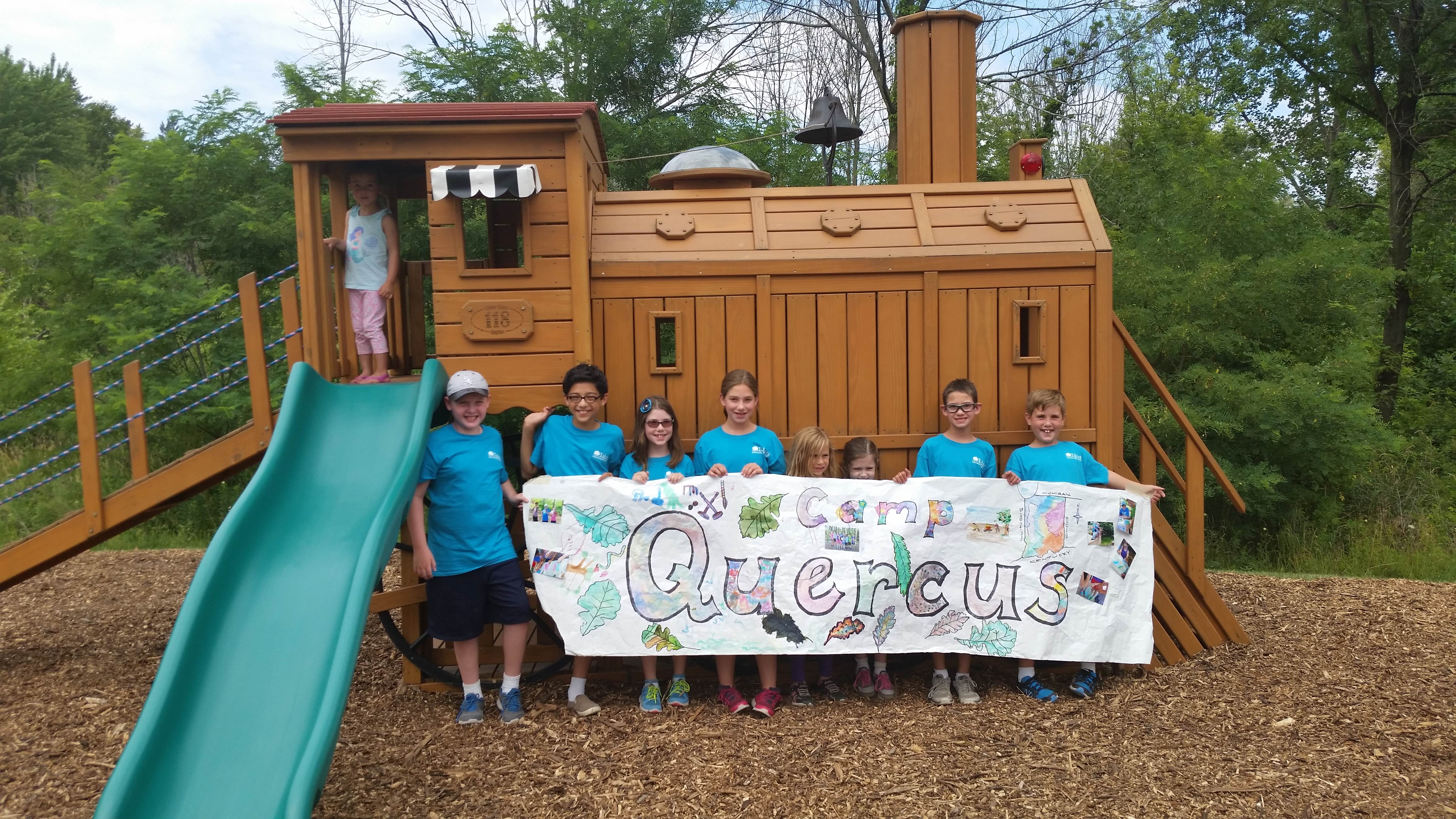 Taltree opens new playground Equipment made possible by donation ...