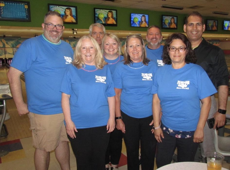 BOWL-A-RAMA Ramps Up for the BIG GIVE BACK