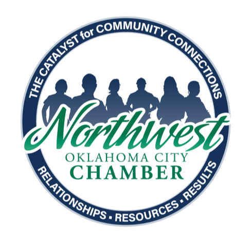 Northwest OKC Chamber logo