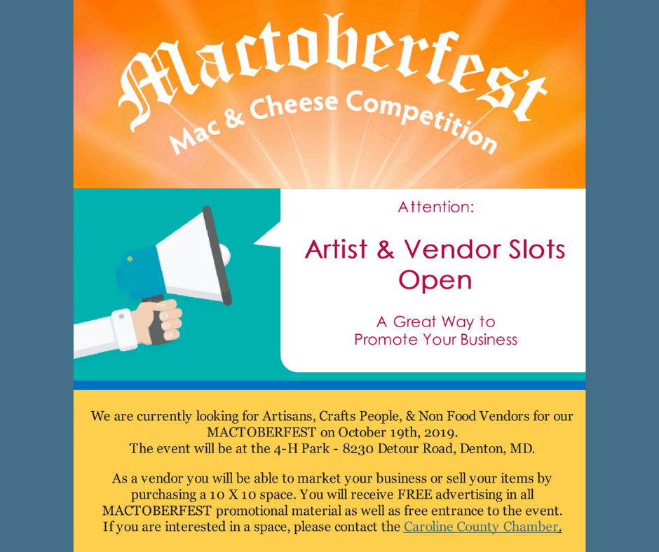 Mac & Cheese Competitors