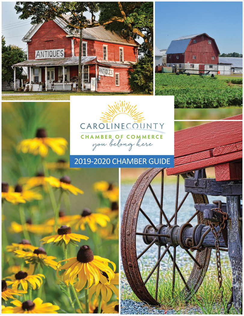 2019-2020 Chamber Guide