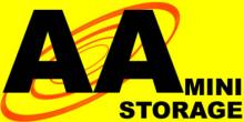 AA Mini Storage