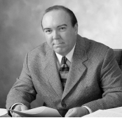 Dr. Kevin Radaker as C. S. Lewis