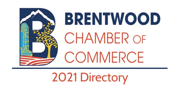 2021 Brentwood Chamber Directory