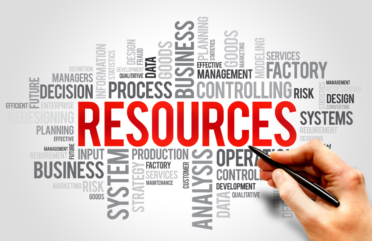 Resources for Small Businesses