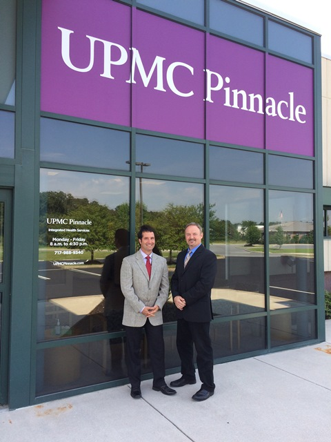 UPMC Pinnacle Integrated Health Services Opens in Harrisburg