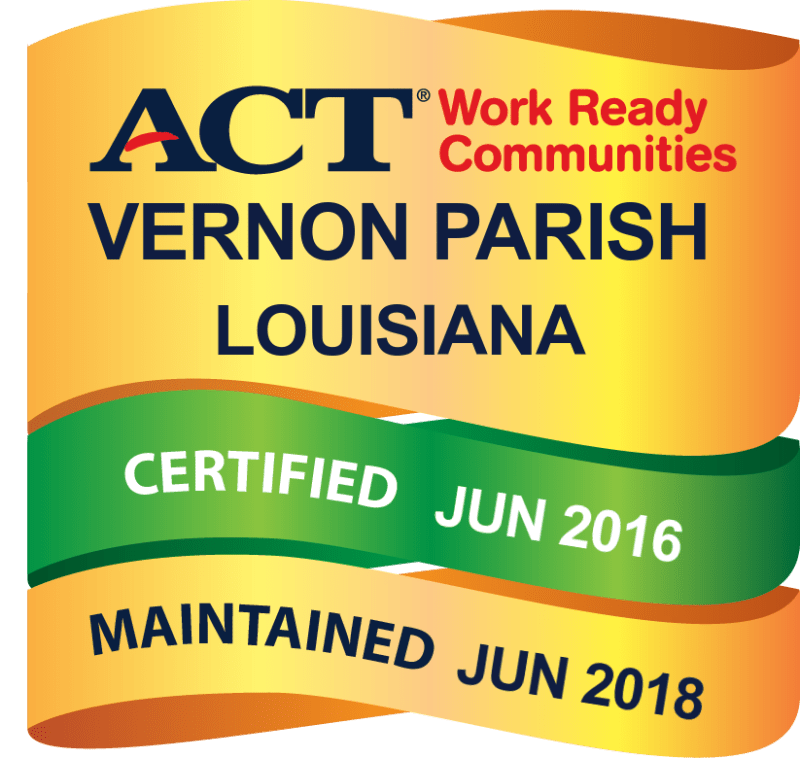 ACT Work Ready Communities Image