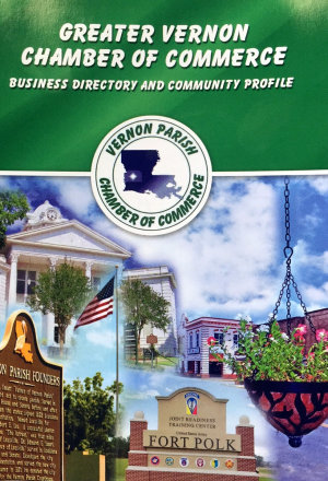Vernon Chamber Directory