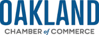 Oakland Chamber of Commerce Logo