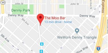 Moo Bar - Google Maps
