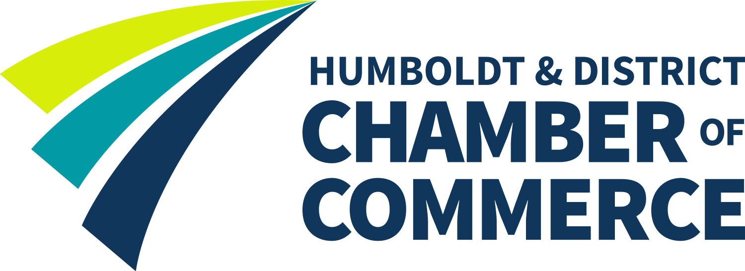 Humboldt and District Chamber of Commerce Logo
