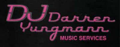 DJ-Yungman Logo