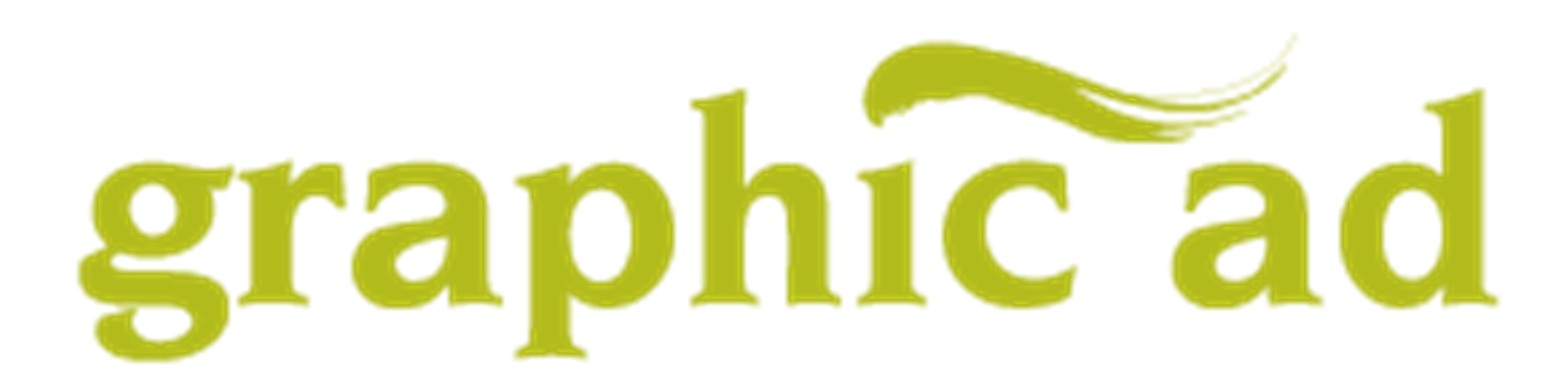 Graphic Ad Logo