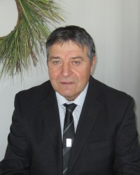 Edward Gamola