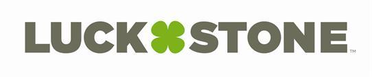 Luck Stone Logo