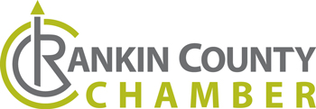 Rankin County Chamber of Commerce Logo